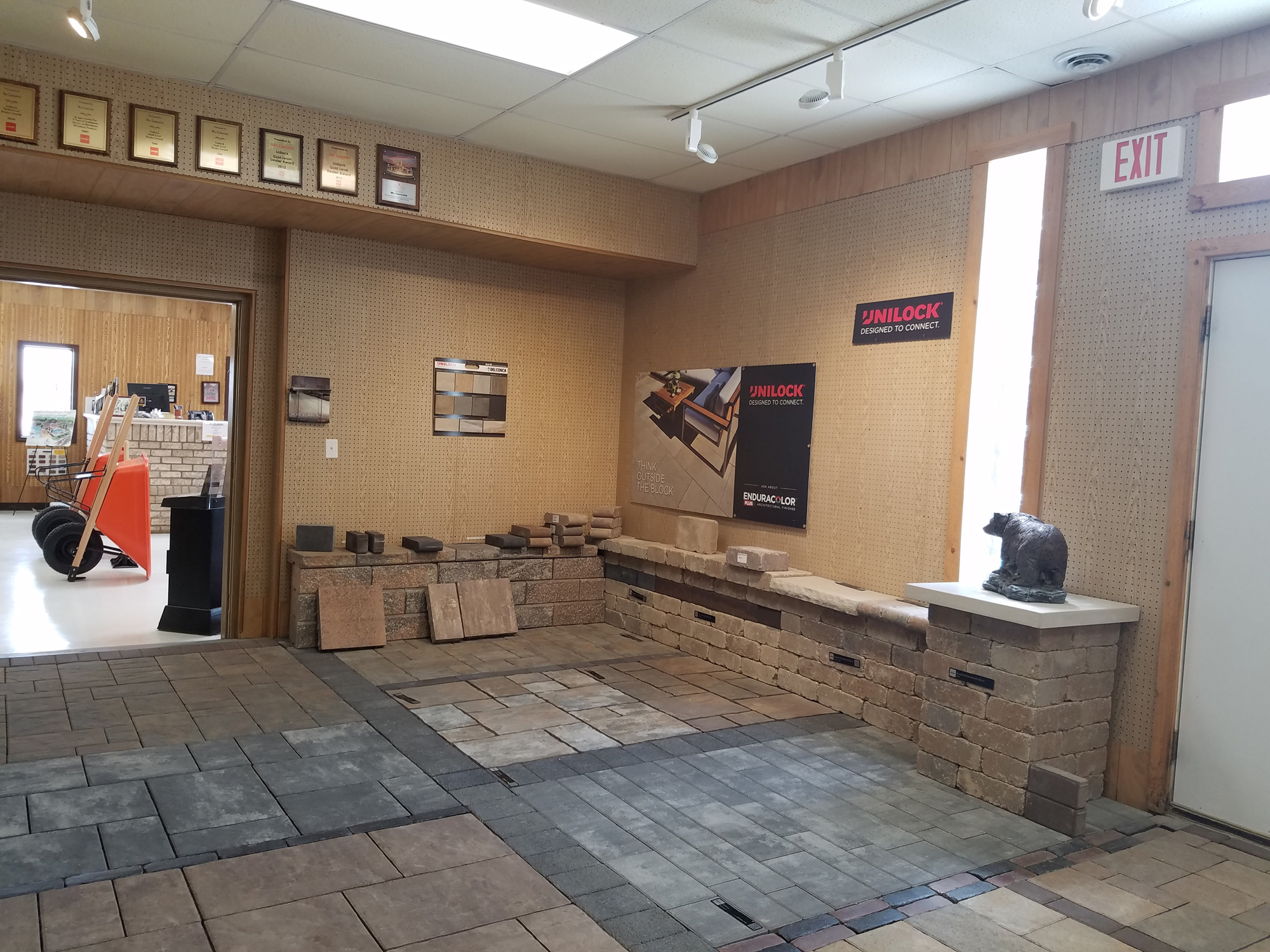 Mr concrete builders supply we go where you go in addition enjoy a cozy tour of our gas fireplaces and fireplace inserts also dont miss seeing our interior flooring options with florida ceramic tile dailygadgetfo Gallery